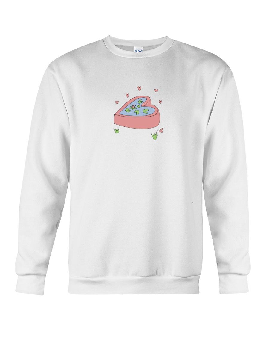 777 Crewneck Sweatshirt