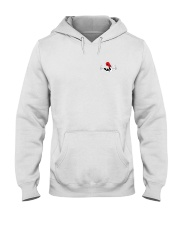 1st colection Imperium Hooded Sweatshirt thumbnail