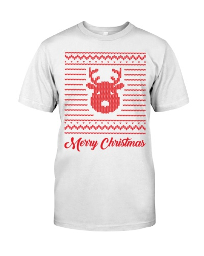 Merry Christmas Merry Christmas Reindeer