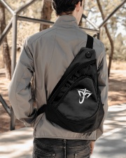 Face Mask and Accessories Sling Pack garment-embroidery-slingpack-lifestyle-05