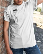 JOSHUA 1:8 Classic T-Shirt apparel-classic-tshirt-lifestyle-27
