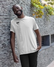 JOSHUA 1:8 Classic T-Shirt apparel-classic-tshirt-lifestyle-front-33