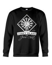 Coney Island for Jesus Crewneck Sweatshirt thumbnail