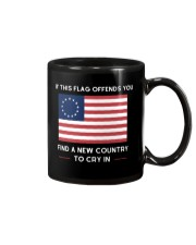 Find A New Country to Cry In Mug thumbnail