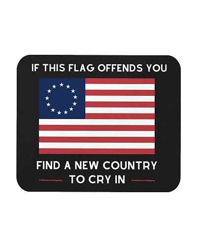 Find A New Country to Cry In