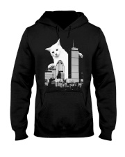 5 CATZILLA BOSTON Hooded Sweatshirt thumbnail