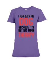Last Day To Order - BUY IT or LOSE IT FOREVER Premium Fit Ladies Tee thumbnail