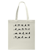 Retrievers Dog Tote Bag thumbnail