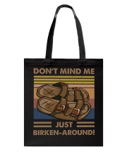 Just Birken Around Tote Bag thumbnail