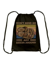 Just Birken Around Drawstring Bag thumbnail