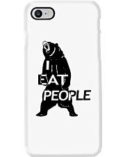I Eat People Phone Case thumbnail