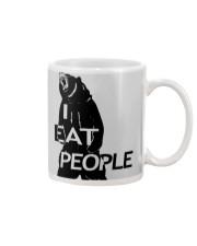 I Eat People Mug thumbnail