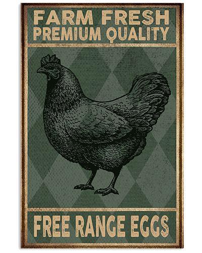 Frees Range Eggs