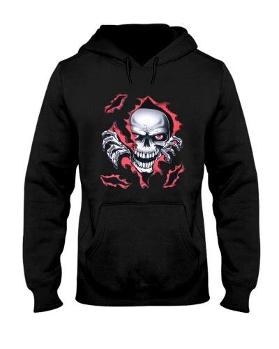 Love Of Skull