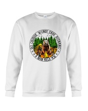 Go Outside Crewneck Sweatshirt thumbnail
