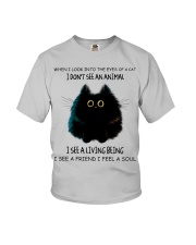 I Dont See An Animal Youth T-Shirt thumbnail