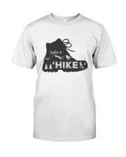 Take A Hike Classic T-Shirt thumbnail