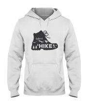Take A Hike Hooded Sweatshirt front