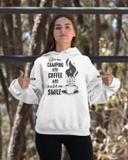 Give Me Camping Hooded Sweatshirt apparel-hooded-sweatshirt-lifestyle-05