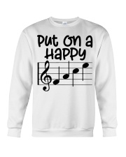 Music Teacher Crewneck Sweatshirt thumbnail