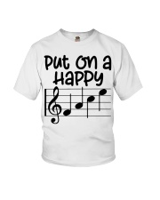 Music Teacher Youth T-Shirt thumbnail
