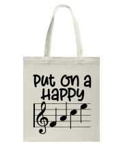 Music Teacher Tote Bag thumbnail