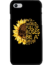 In A World Full Of Roses Phone Case thumbnail