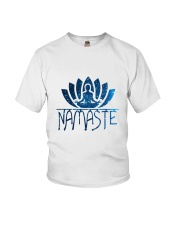Namaste Youth T-Shirt thumbnail