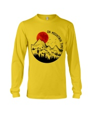 On Mountain Time Long Sleeve Tee thumbnail