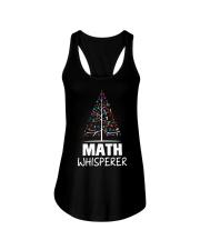 Math Whisperer Ladies Flowy Tank thumbnail