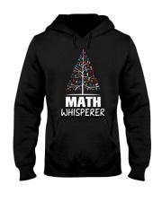 Math Whisperer Hooded Sweatshirt thumbnail