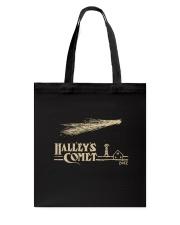 Halley's Comet Tote Bag thumbnail