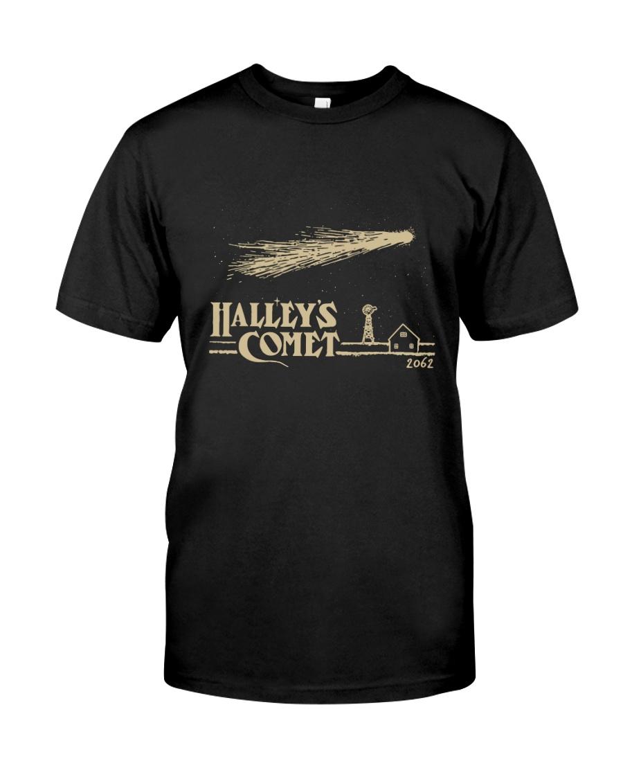 Halley's Comet Classic T-Shirt