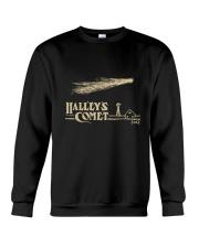 Halley's Comet Crewneck Sweatshirt thumbnail