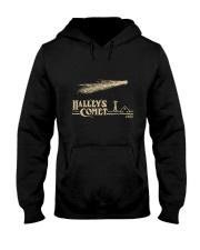 Halley's Comet Hooded Sweatshirt thumbnail