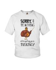 Sorry Youth T-Shirt thumbnail