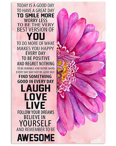Laugh Love Live