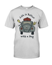 Life Is Better With A Bug Premium Fit Mens Tee thumbnail