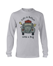 Life Is Better With A Bug Long Sleeve Tee thumbnail