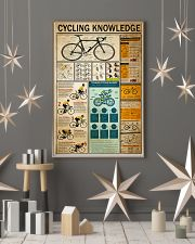 Cycling Knowledge 11x17 Poster lifestyle-holiday-poster-1