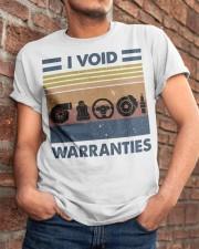 I Void Warranties Classic T-Shirt apparel-classic-tshirt-lifestyle-26