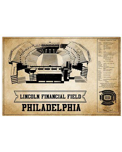 Lincoln Financial Field Philadelph