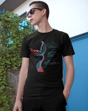 Under the Influence Classic T-Shirt apparel-classic-tshirt-lifestyle-17