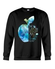 The Earth Without Art Crewneck Sweatshirt thumbnail