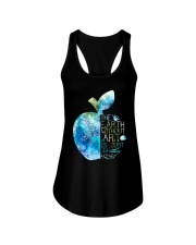The Earth Without Art Ladies Flowy Tank thumbnail