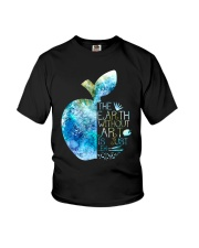 The Earth Without Art Youth T-Shirt thumbnail
