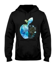 The Earth Without Art Hooded Sweatshirt thumbnail
