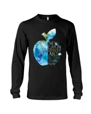 The Earth Without Art Long Sleeve Tee thumbnail