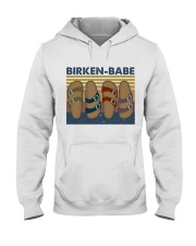 Birken Babe Hooded Sweatshirt tile