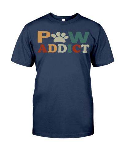 Paw Addict